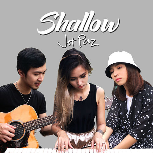 Shallow von Jet Paz
