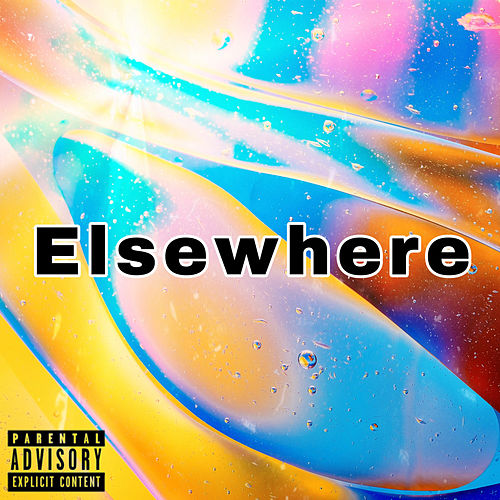 Elsewhere by Nomad