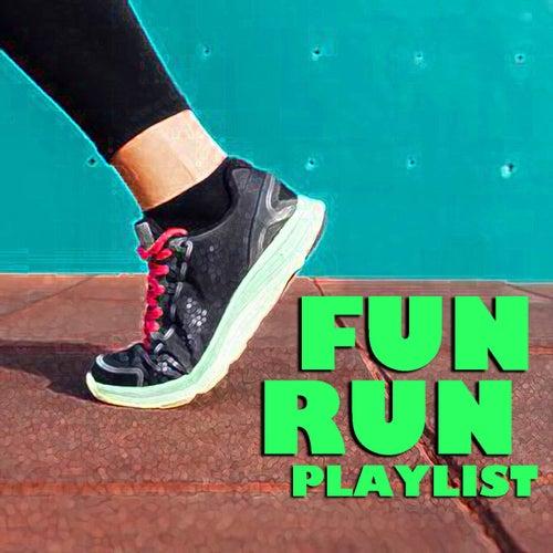 Fun Run Playlist de Various Artists