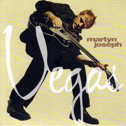Vegas by Martyn Joseph
