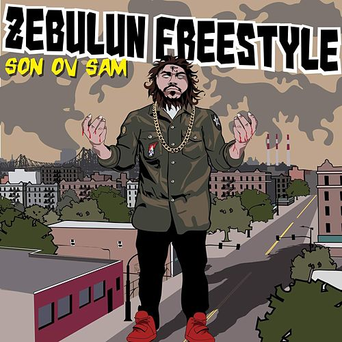 Zebulun (Freestyle) de Son oV Sam