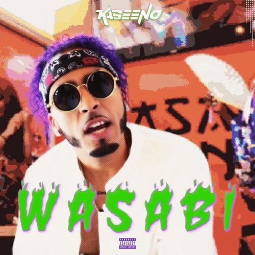 Wasabi de Kaseeno