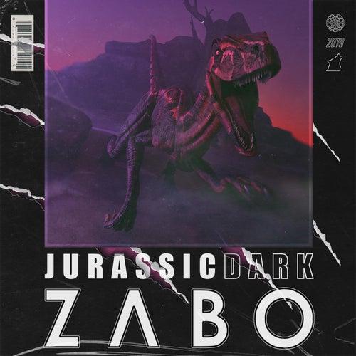 Jurassic Dark von Zabo
