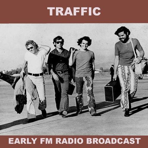 Traffic Early FM Radio Broadcast de Traffic