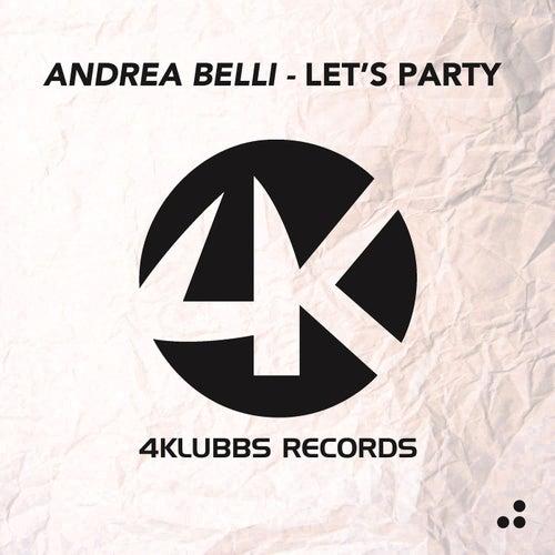 Let's Party von Andrea Belli