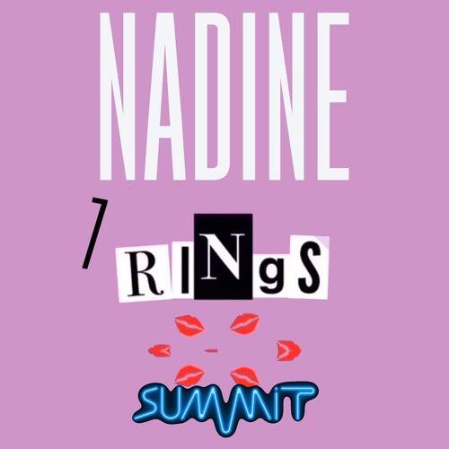 7 Rings von Nadine