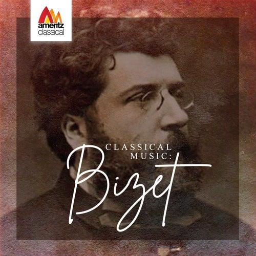 Classical Music: Bizet von Various Artists