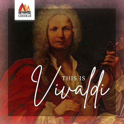 This is Vivaldi by Various Artists