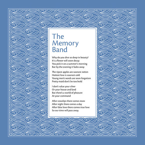 After Night / Tangled Man von The Memory Band