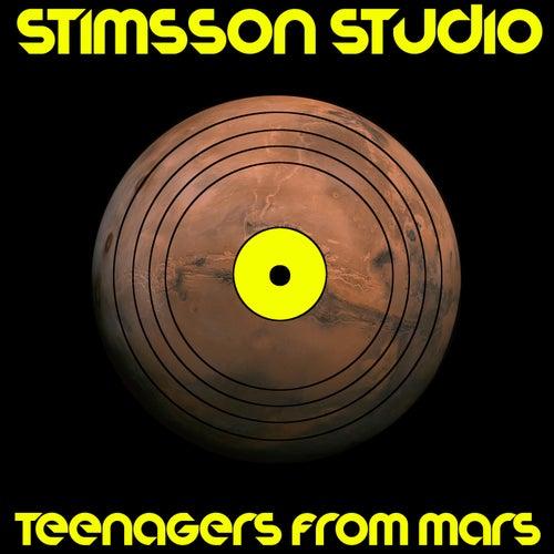 Teenagers from mars von Stimsson Studio