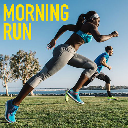 Morning Run de Various Artists