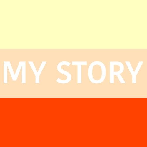 My Story de Zachary Raab