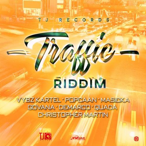 Traffic Riddim by Various Artists