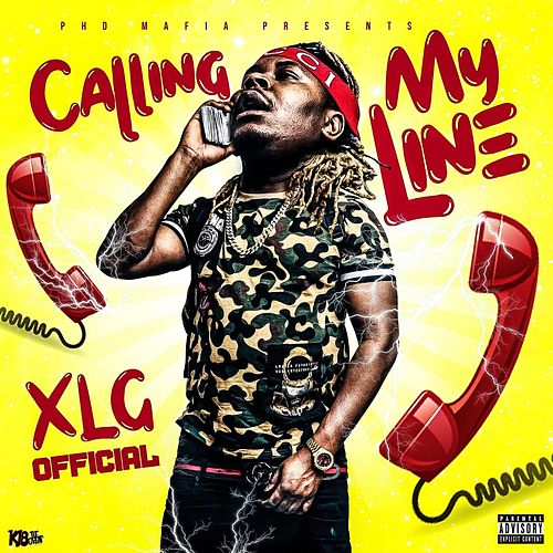 Calling My Line de XLG Official