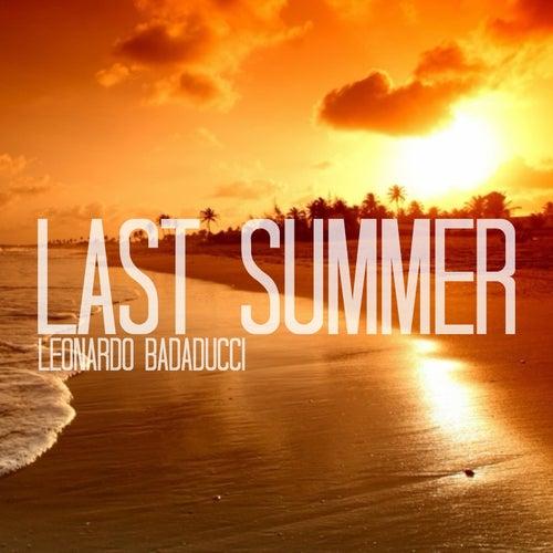 Last Summer by Leonardo Badaducci