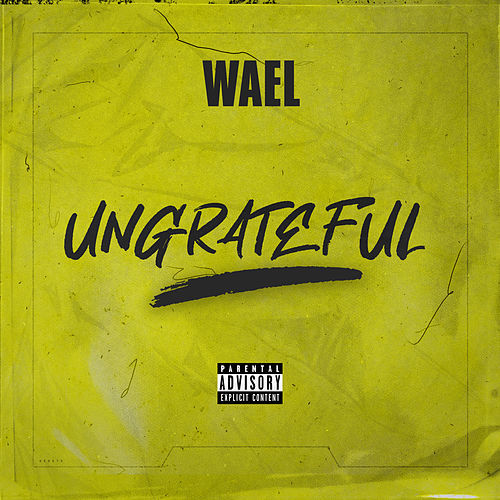Ungrateful by Wael
