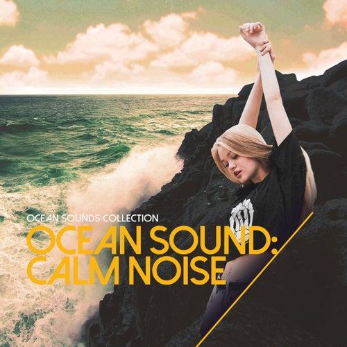 Ocean Sound: Calm Noise de Ocean Sounds Collection (1)