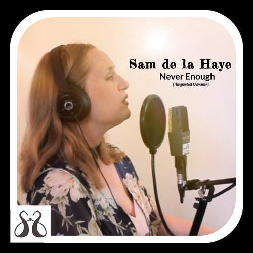 Never Enough by Sam De La Haye