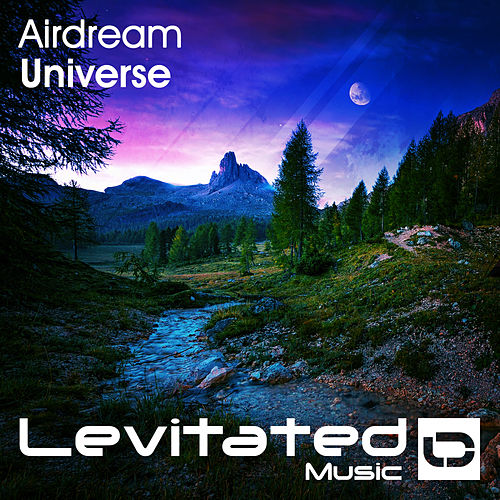 Universe by Airdream