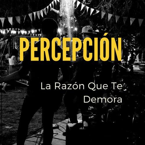 La Razón Que Te Demora by Percepción