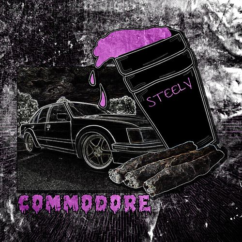 Commodore by Steely