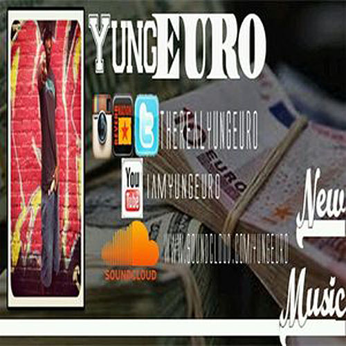 Self Titled de Yung Euro
