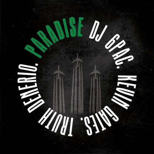Paradise von DJ 6 Pac