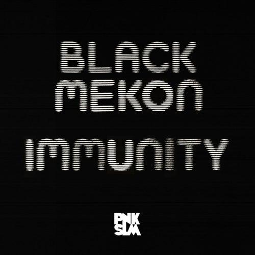 Immunity von Black Mekon