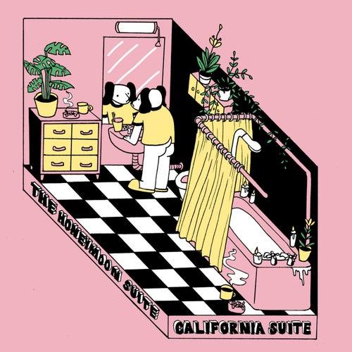 California Suite by Honeymoon Suite
