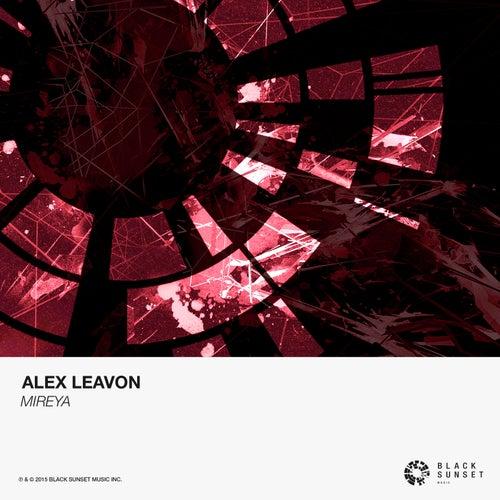 Mireya by Alex Leavon