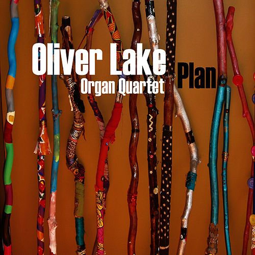 Plan by Oliver Lake