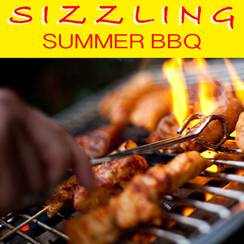Sizzling Summer BBQ de Various Artists