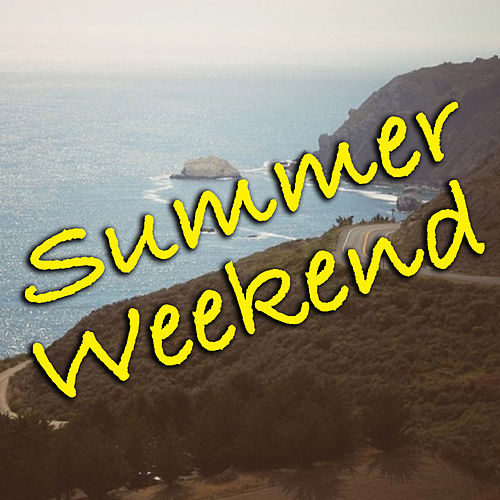 Summer Weekend by Various Artists