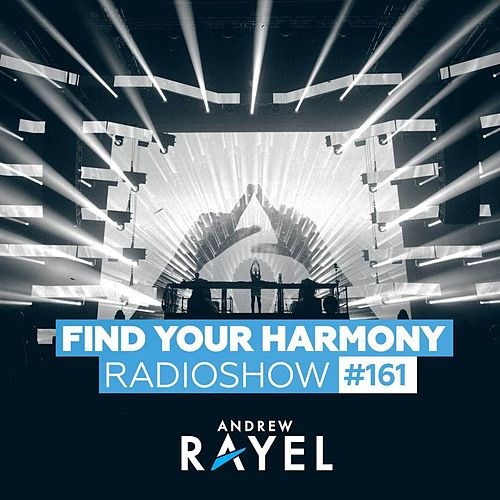 Find Your Harmony Radioshow #161 de Various Artists