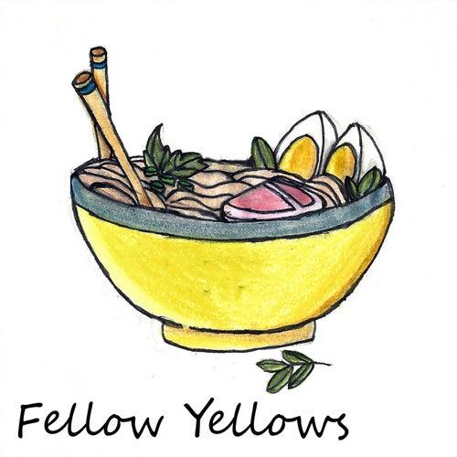 Fellow Yellows de Fellow Yellows