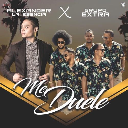 Me Duele (Remix) de Alexander La Esencia