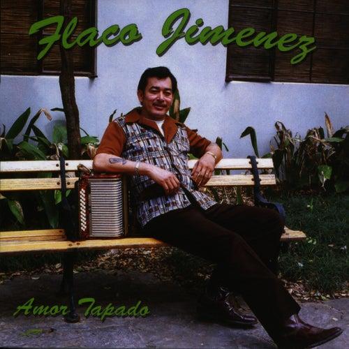 Amor Tapado de Flaco Jimenez