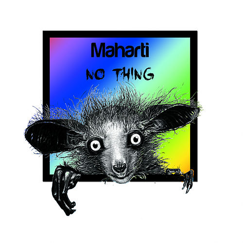 No Thing - Single de Maharti