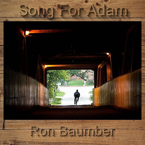 Song For Adam by Ron Baumber