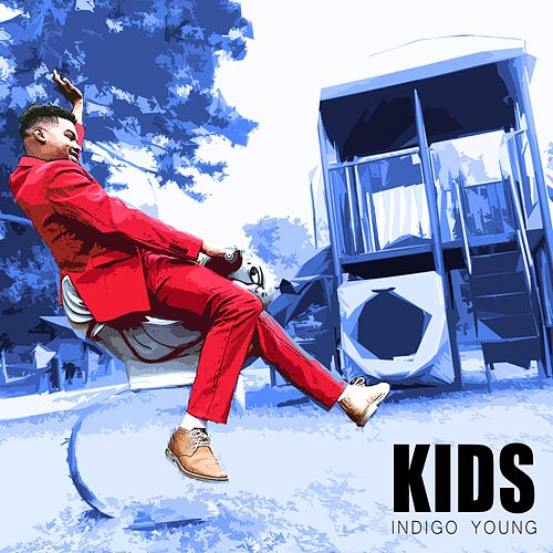 Kids by Indigo Young