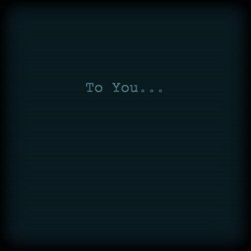 To You... von Samuel Christian