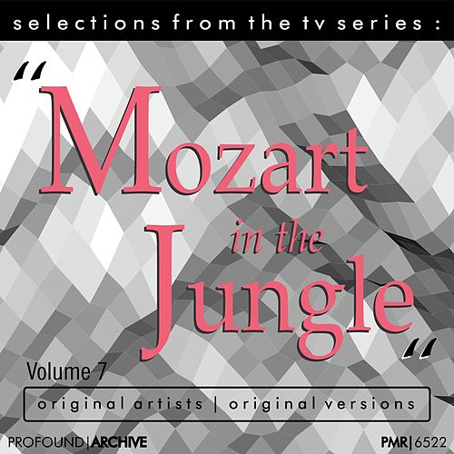 Selections from the TV Serie Mozart in the Jungle Volume 7 de Various Artists