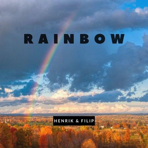 Rainbow by Henrik