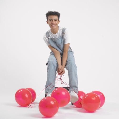 Balloons Don't Float Here von Isaac Dunbar