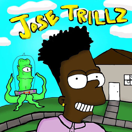 TRILL27th by Josè Trillz