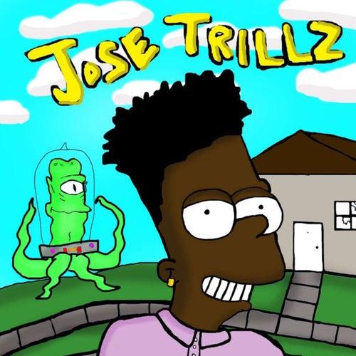 TRILL27th by Josè Trillz