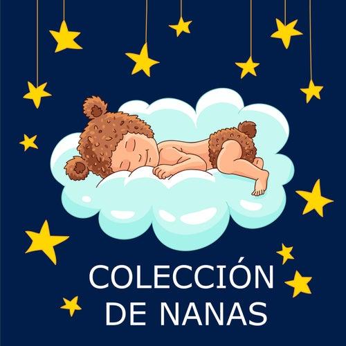 Colección De Nanas de Musica Para Dormir Bebes