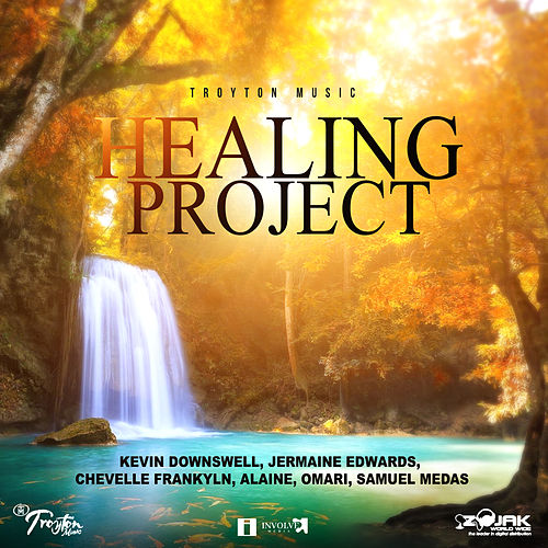 Healing Project by Various Artists