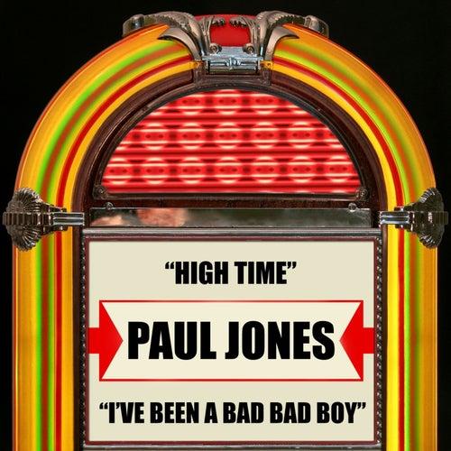 I've Been A Bad, Bad Boy de Paul Jones