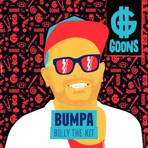 Bumpa by Billy The Kit